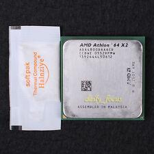 AMD Athlon 64 X2 4800+ 2.4 GHz ADA4800DAA6CD CPU Processor Socket 939 1000 MHz