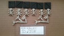 Aeg - Clan War Oni Podlings