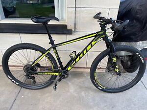 bicycle Scott