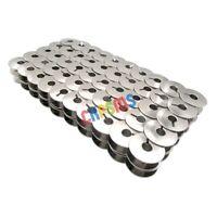 Bobines  métal#9033S Adapté pour  domestique et industrielle de Pfaff
