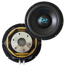"SAVARD Speakers RAP10""S4 Subwoofer Single4ohm"