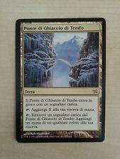 MAGIC PLAYED PONTE DI GHIACCIO DI TENDO - TENDO ICE BRIDGE MTG BOK (nm)