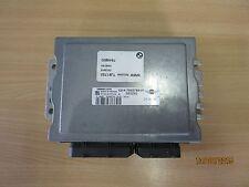Mini Cooper Uno R50 R52 Centralina Di Controllo Motore ECU 1214-7545789