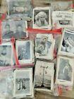 LOT OF 100 ORIGINAL RANDOM B&W FOUND OLD PHOTOS & VINTAGE SNAPSHOTS