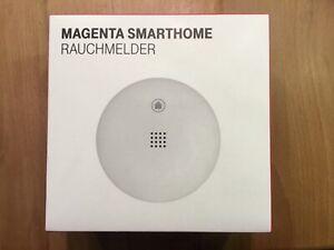 Magenta Smarthome Rauchmelder Qivicon Neu OVP 29,95, auch Tür/Fenster Kontakte