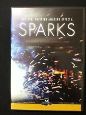 Sparks by Jc James - Magic Dvd