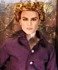 The Twilight Sage, Very Handsome Curly Blonde Hair Jasper