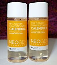 Neogen Dermalogy Real Flower Cleansing Water - Calendula - Soothing Bio-Cleanser