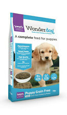 Sneyd's Wonderdog Puppy Food Grain Free Chicken & Potato 10kg