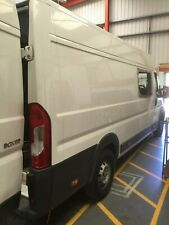 ***FITTING ONLY*** SIDE WINDOW FOR CITROEN RELAY/PEUGEOT BOXER/FORD TRANSIT CUST