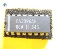 INTERSIL CA3096AE DIP-16 NPN/PNP Transistor Arrays