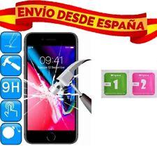 Protector Pantalla Cristal Templado PARA APPLE IPHONE 8 4.7 PACK GAMUZAS GRATIS
