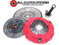 NEW STAGE 1 CLUTCH KIT AND FLYWHEEL FOR ACURA INTEGRA B18 B20 B16