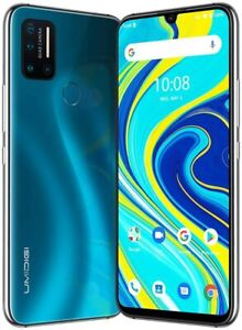 UMIDIGI A7 Pro 4GB+64GB Unlocked Smartphone 2SIM Android 10( Refurbished)