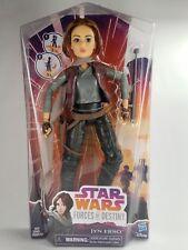 11 inch Star Wars: Forces of Destiny Jyn Erso Doll