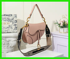 Women Saddle Bag Handbag Shoulder Bag Crossbody