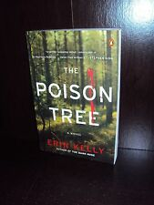 The Poison Tree by Erin Kelly~Brand New Trade Sized Paperback