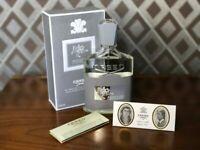 Creed Aventus Cologne Men's 3.3 fl oz Eau de Parfum 100 ml Original New in box