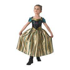 Disney Frozen Fancy Dresses for Girls