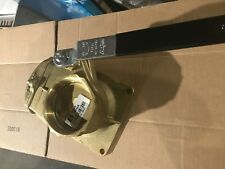 GENUINE Ditch Witch 150-3847 LEVER VALVE