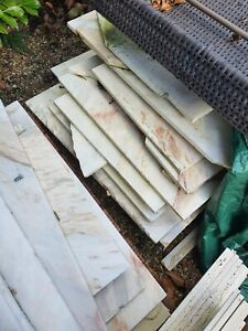 Marble Slabs good condition