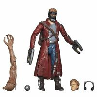 GUARDIANS OF THE GALAXY MARVEL LEGENDS INFINITE SERIES 6-INCH STAR-LORD FIGURE