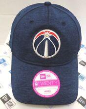 the latest f4874 affbe Washington Wizards Women s New Era 9TWENTY Lightly Structured Cap Hat