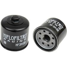 NEW HiFlo - HF204RC - Racing Oil Filter HONDA KAWASAKI TRIUMPH FREE FAST SHIP