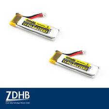 2X ESKY005435a 3.7V 150mAh Li-po Battery For Esky 150 F150 RC Helicopter Parts