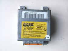 Citroen Xsara 1998  AIR BAG ECU MODULE 550 53 89 00
