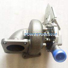 GT2052V 752610-5035S Turbocharger for Ford Transit Land Rover Defender 2.4 TDCi