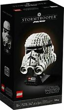 LEGO 75276 CASCO DI STORMTROOPER STAR WARS DISNEY GUERRE STELLARI MAG 2020