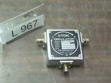 TDK CU223A CIRCULATOR 60MHz # L967