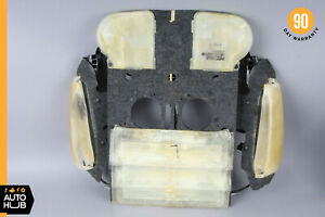 07-09 Mercedes W221 S550 S63 Front Left or Right Top Upper Seat Bladder Bolster