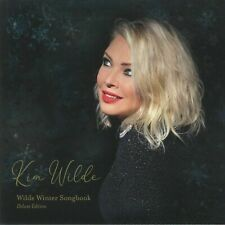 Kim Wilde - Wilde Winter Songbook (Deluxe Edition) - New White Vinyl 2LP