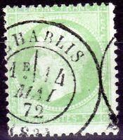 161017)..EMPIRE N°35.......CERTIFICAT CALVES....
