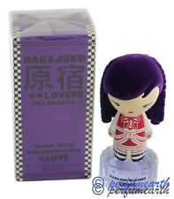 HARAJUKU WICKED STYLE LOVE 1.0 OZ EDT SPRAY FOR WOMEN NEW IN A BOX