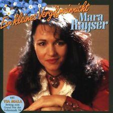 Mara Kayser Ein kleines Vergißmeinnicht (1994) [CD]