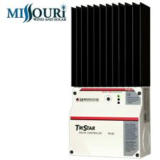 Morningstar Tristar TS 60 12/24/48 volt 60 amp Solar Charge Controller