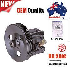 Holden Commodore VT Series 2 VX GEM3 V8 5.7L Brand New Power Steering Pump