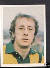 Football autocollant-panini-top sellers 1977-carte nº 343