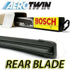 Bosch Aerotwin/Aero Retro Plana Trasero Escobilla Mercedes Clase C W203