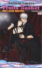 DY0023 - Manga - Dynit - Fruits Basket Big Love Edition 9 - Nuovo !!!