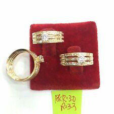 GoldNMore: 18K Gold Ring 1pc