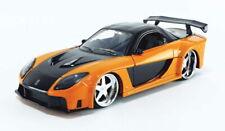 Mazda RX7 Veilside Han's Fast and Furious Tokyo Drift 1:24 (Jada 30732)