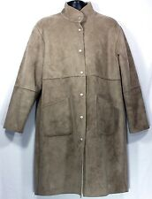 PENDLETON ORIGINALS WOMENS LONG TRENCH STYLE COAT SIZE XL