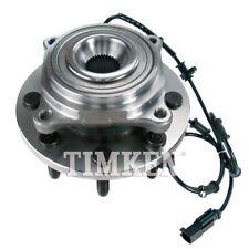 Wheel Bearing and Hub Assembly fits 2011 Ram 2500,3500  TIMKEN