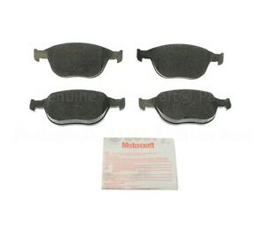 GENUINE FORD TRANSIT CONNECT 2010-2013 Front Brake Pads BRF-1378-A AT1Z-2001-A