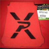 KAWASAKI KR-1 KR1S KR-1SP 250 89 - 92 PIPERCROSS PERFORMANCE AIR FILTER MPX140