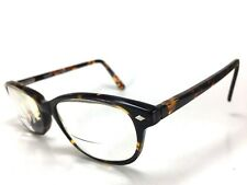 Konishi KL3614 Prescription Eyeglasses Demi Brown 51-18-143 C2 Japan